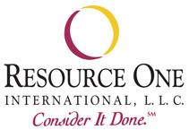 resource one logo
